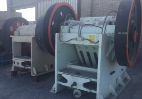New Jaw Crushers for sale, South Africa
