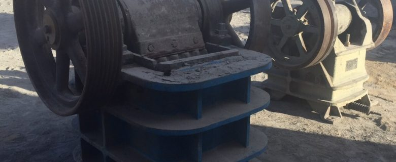 Used Jaw Crushers for sale, South Africa