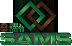 SA Mining Solutions • SAMS •