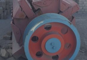 Rotor for Dahongli Impact Crusher for sale , South Africa